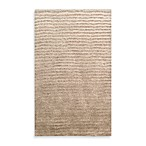 Kenneth Cole Reaction® Home Lash Champagne 2-Foot 3-Inch x 3-Foot 9-Inch Accent Rug