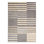 Kenneth Cole Reaction® Home Urban Stripe 2-Foot 6-Inch x 4-Foot Accent Rug