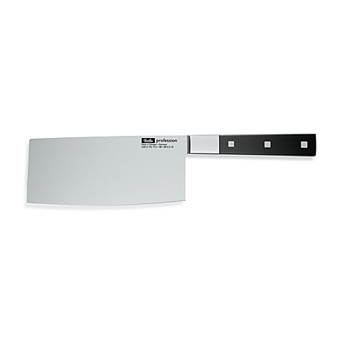 Fissler Profession 7.1-Inch Chinese Chef's Knife