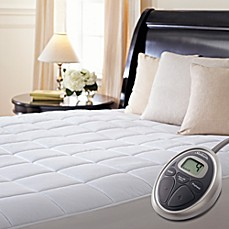 Sunbeam™ Therapedic™ Deluxe Heated Mattress Pad