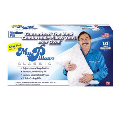 Seen On TV Pillows