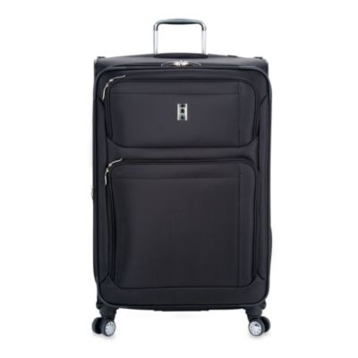 Delsey Helium Breeze 4.0 29-Inch Upright Spinner in Black