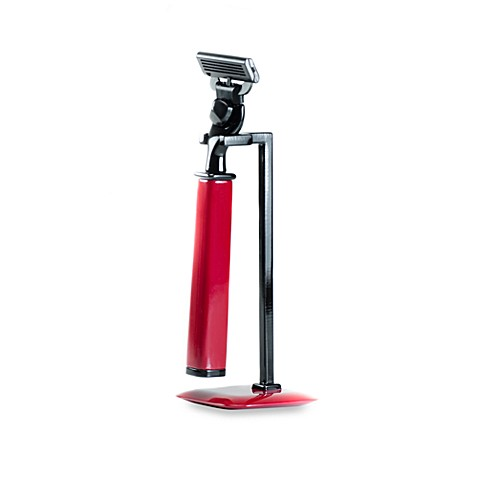 Axwell-USA Shaving Set RS Series in Red & Black