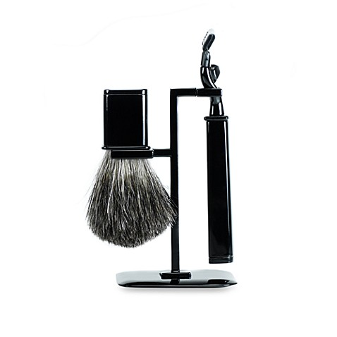 Axwell-USA Shaving Set RBS Series in Black