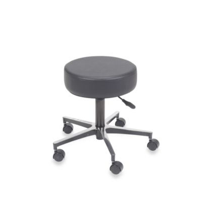 Drive Medical Metal Round Stool