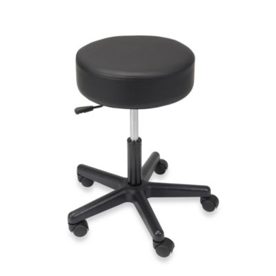 Drive Medical Plastic Round Stool