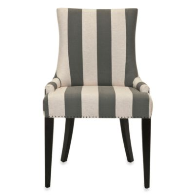 Safavieh Becca Fabric Dining Chair