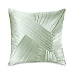 Natori Harmoni 26-Inch x 26-Inch Square Toss Pillow in Green