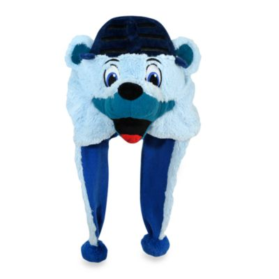 St. Louis Blues Mascot-Themed Dangle Hat