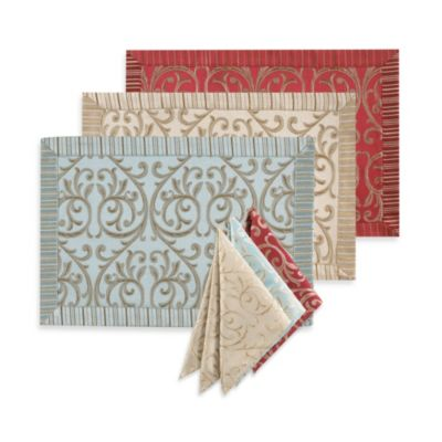 Waterford® Anya Placemat