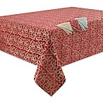 Waterford® Anya Tablecloth and Napkin