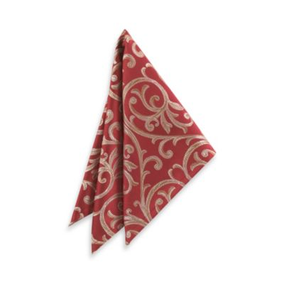 Waterford® Anya Napkin