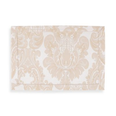 Waterford® Linens Whitmore Napkin in Gold