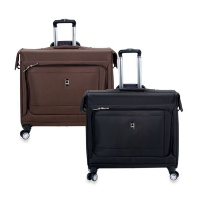 DELSEY Helium Breeze 4.0 Spinner Trolley Garment Bag