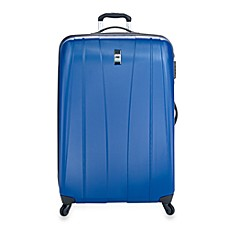 DELSEY Helium Shadow 29-Inch Hardside Spinner in Blue