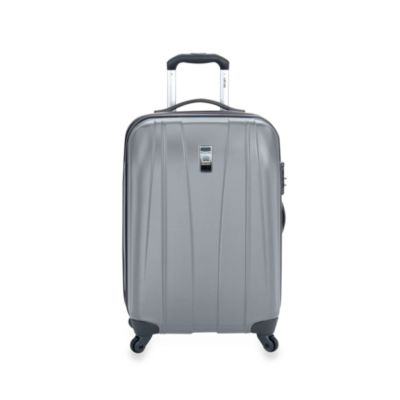 DELSEY Helium Shadow 29-Inch Hardside Spinner in Grey