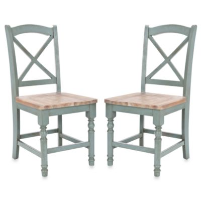 Safavieh Janis Side Chair (Set of 2)