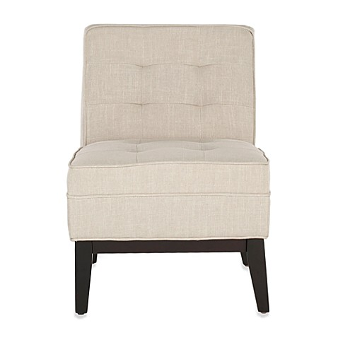 Safavieh Angel Armless Club Chair