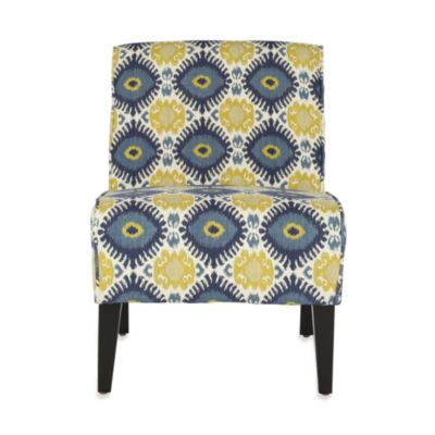 Safavieh Lisimba Armless Club Chair
