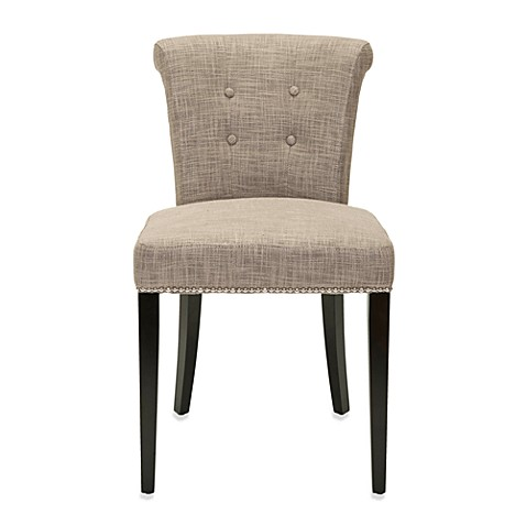 Safavieh Arion Ring Chair - Grey (Set of 2)