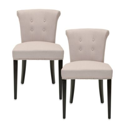 Safavieh Arion Ring Chair Dining Chairs