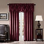 Imperial Silk Window Curtain Panels