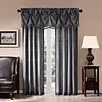 Imperial Silk Window Curtain Panel