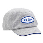 Blume™ All Star Hat in Heather Grey