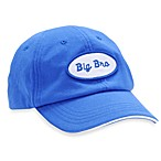 Blume™ Royal Blue Big Bro Hat in Toddler