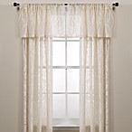 Branchbrook Window Valance in Ivory