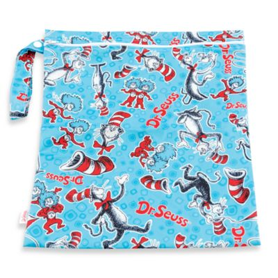 Bumkins® Wet Bag in Cat in the Hat
