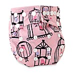 Bumkins® All-in-One One Size Cloth Diaper in Tweet