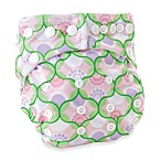 Bumkins® All-in-One One Size Cloth Diaper in Gazebo