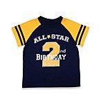 Kidtopia All Star 2nd Birthday Tee