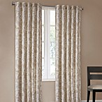 Echo Design Positano 100% Cotton Print Window Curtain Panels