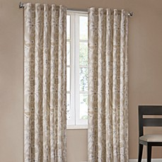 Echo Design™ Positano Print Window Curtain Panels
