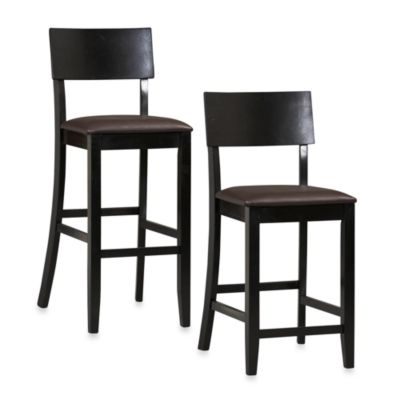 Contemporary 30-Inch Barstool