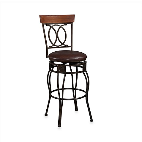 Buy Criss Cross Back 24 Inch Counter Stool From Bed Bath