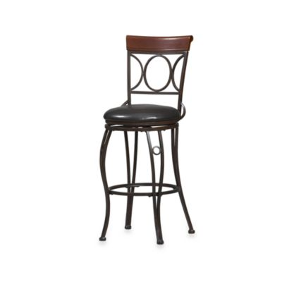 Union Back Counter Stool in 24-Inch