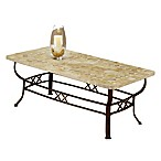 Hillsdale Brookside Coffee Table