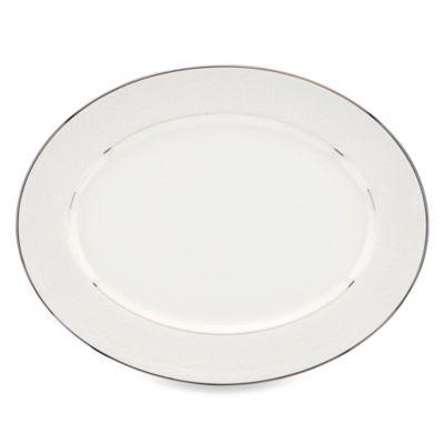 Lenox® Artemis 13-Inch Oval Platter