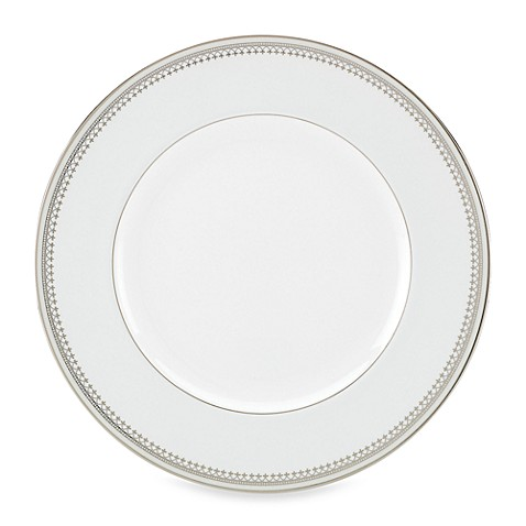 Lenox® Belle Haven Accent Plate in White