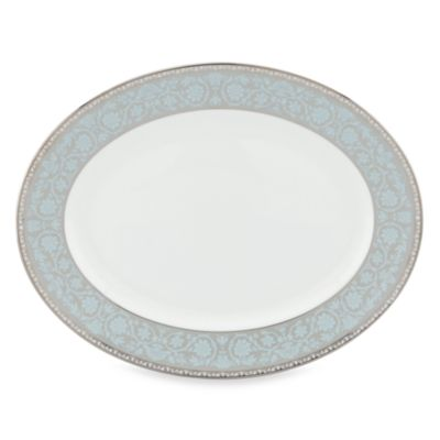 Lenox® Westmore 13-Inch Oval Platter