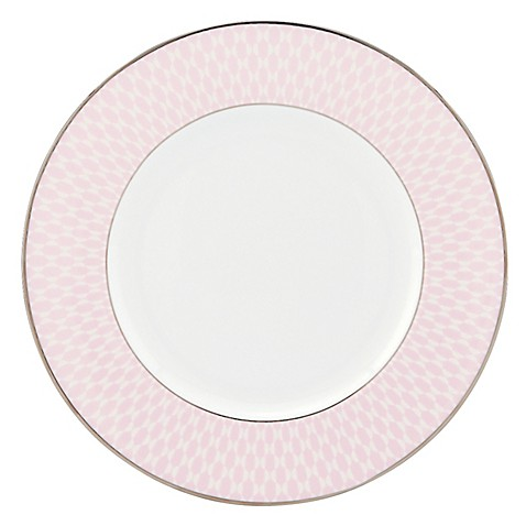 kate spade new york Mercer Drive 9-Inch Accent Plate