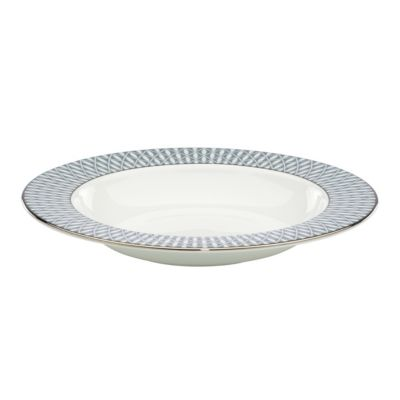 kate spade new york Mercer Drive 9-Inch Pasta/Soup Bowl