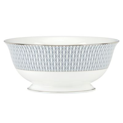 kate spade new york Mercer Drive™ Serving Bowl