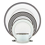 kate spade new york Parker Place 5-Piece Place Setting