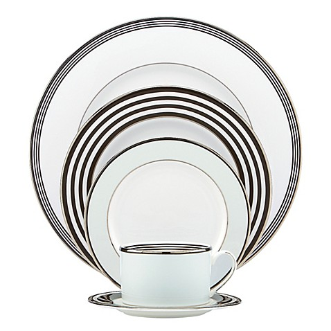 kate spade new york Parker Place Dinnerware Collection