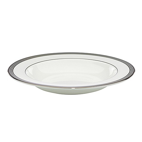 kate spade new york Parker Place 9-Inch Pasta/Soup Bowl