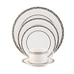 Mikasa® Italian Countryside Platinum Dinnerware Collection